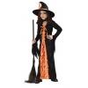 Witch Mystic Orange Medium